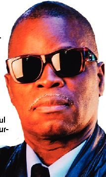Maceo Parker  Touring Band Members