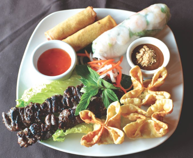 Hue Vietnamese Restaurant Will Open a Wauwatosa Location in Spring