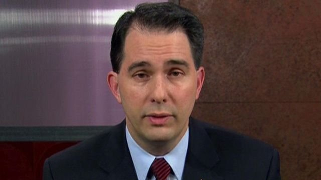 Walker Was Part of the O'Donnell Park Coverup - Shepherd Express