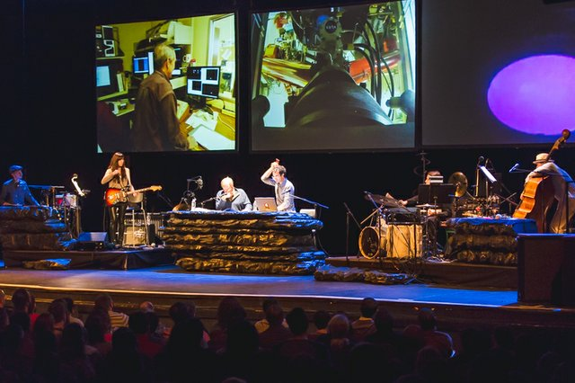 radiolab apocalyptical riverside theater 2013 milwaukee.jpg.jpe