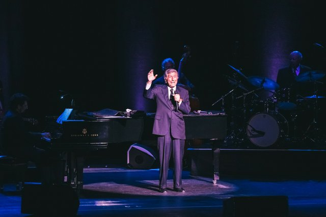 tony bennett riverside theater sara bill 2014 jazz.jpg.jpe