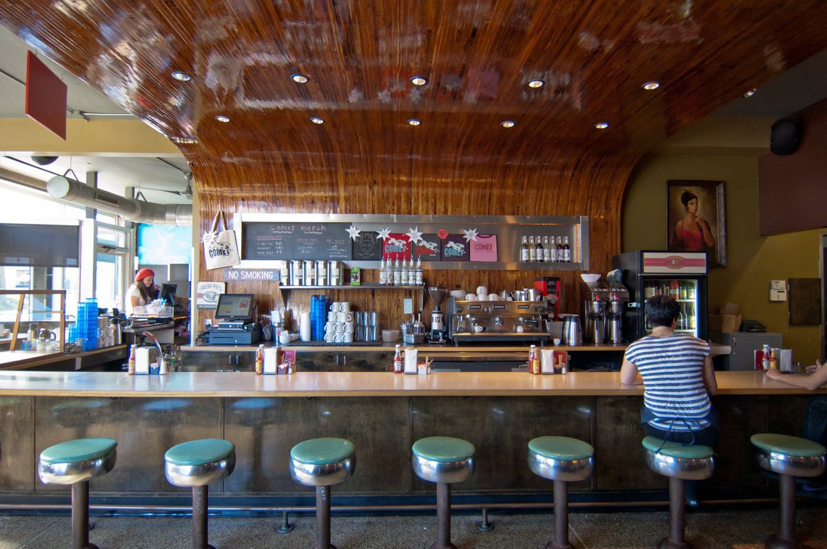Best of Milwaukee 2018 Winners: Dining Out - Shepherd Express