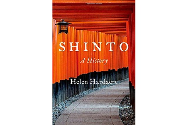 Shinto: The Ancient Religion of Japan (Paperback ... |Shinto Religion Books