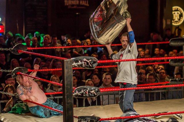 extreme midget wrestling.jpg.jpe