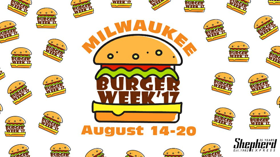 Milwaukee Burger Week