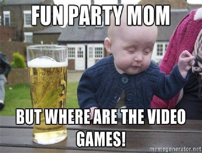 Fun Meme Games : Hilarious video game memes ale shepherd express