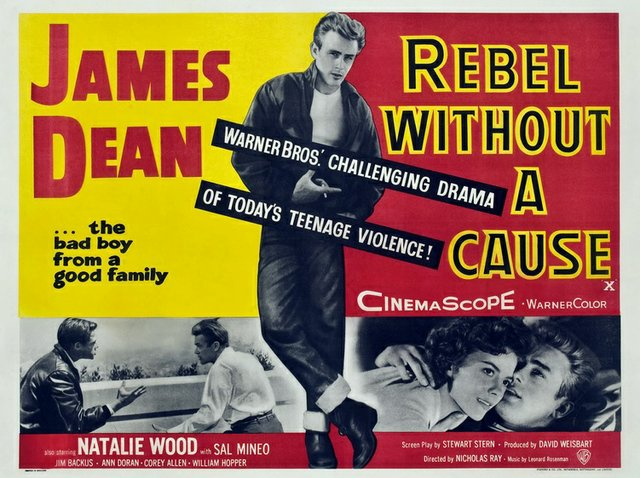 rebel without a cause download