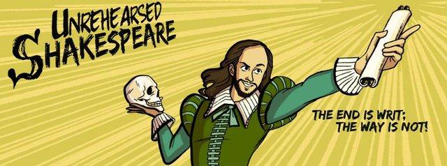 unrehearsed shakespeare.jpg.jpe