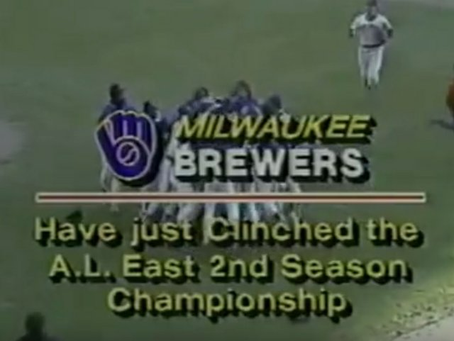 The 1981 Half-Champs: The Forgotten Brewers Playoff Team