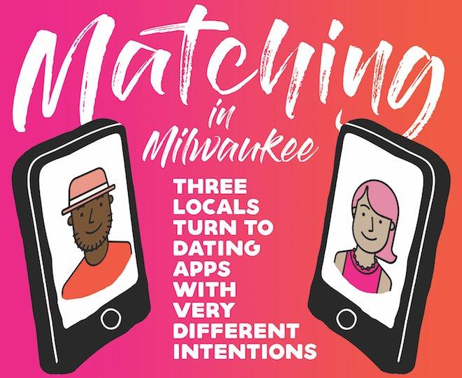 Milwaukee dating Dating Sites Ballymena