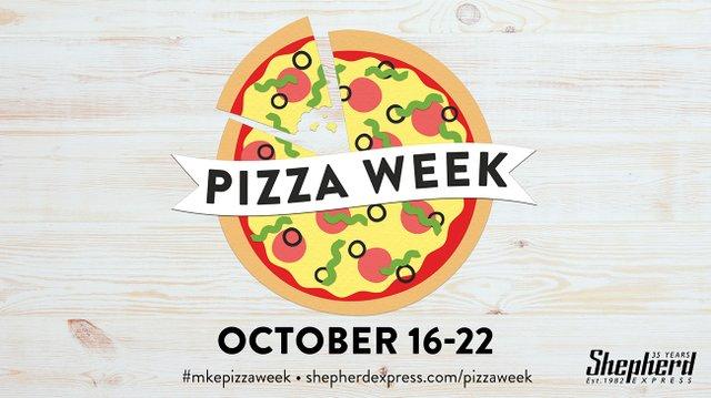 Pizza Week header