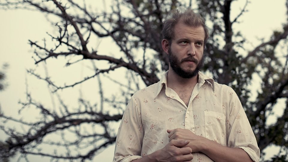 Bon Iver announces