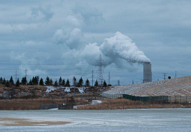 Oak Creeks Coal Powered Problem Shepherd Express