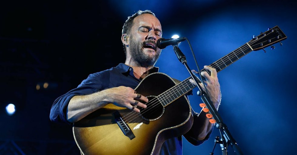 Dave Matthews Band returns to Cincinnati in June