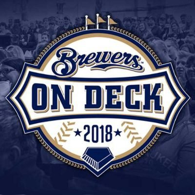 Brewers On Deck Event
