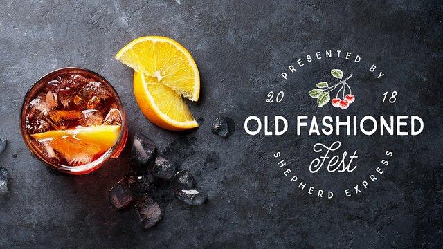 Old Fashioned Feslt logo