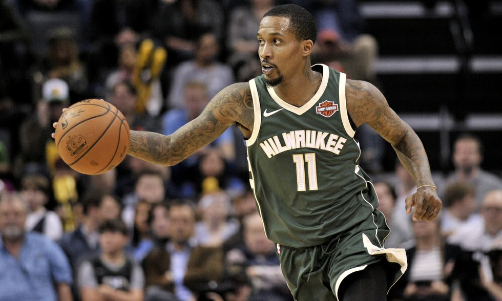 A Humbled Brandon Jennings Provides a Much-Needed Spark for the ...