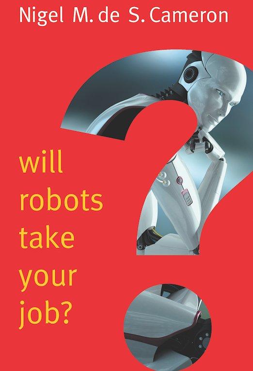 Cameron-Robots