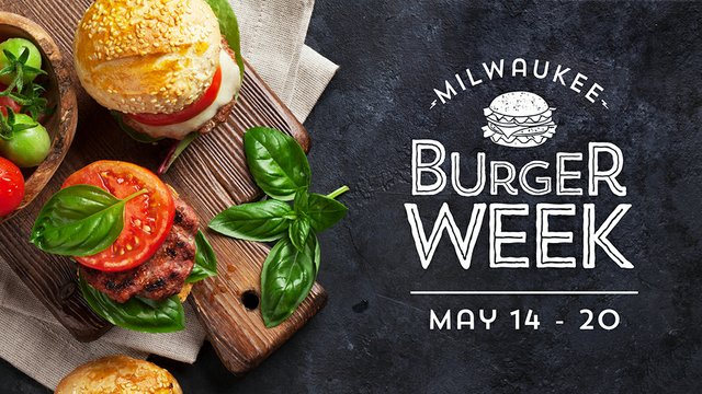 Milwaukee Burger Week 2018