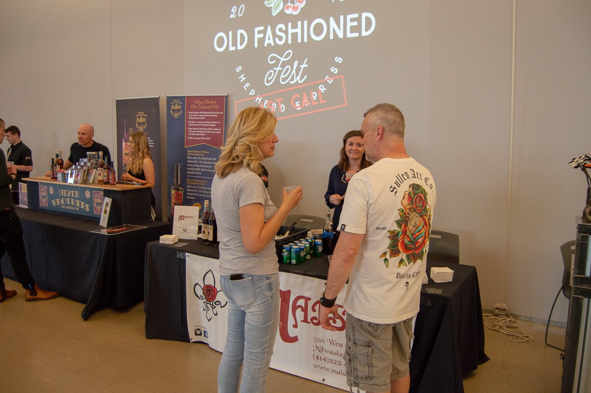 669a9f9d Some Like it Sweet, Some Like it Sour at Old Fashioned Fest: Last Call! -  Shepherd Express