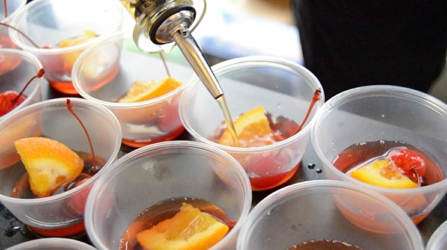a1119ab0 Some Like it Sweet, Some Like it Sour at Old Fashioned Fest: Last Call!
