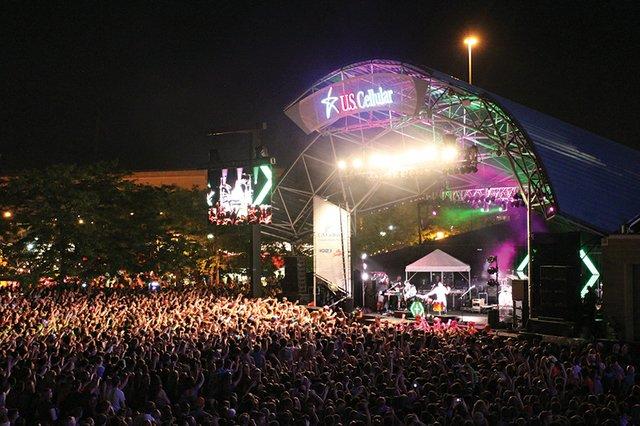 Milwaukee Summer 2018 Festival Calendar - Shepherd Express