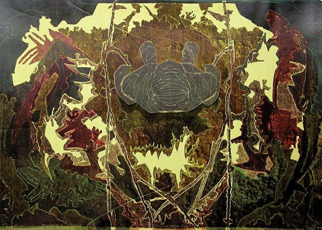 VisualArt_CedarburgArtMuseum_Caption_PaulYank_TwilightOfTheSioux_Monoprint.jpg