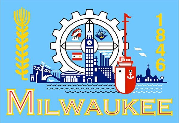 d75fb9a4b01 Alders Blast People s Flag of Milwaukee as Racially Exclusionary and ...