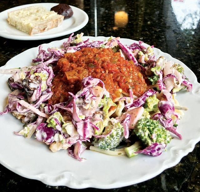 Vegan Dining Milwaukee Shepherd Express