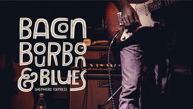 Boacon, Bourbon & Blues header