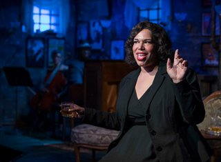 the death of bessie smith monologue