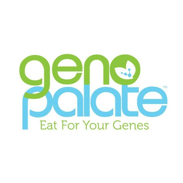 GenoPalate Uses Genetics as a Guide Toward Healthful Eating