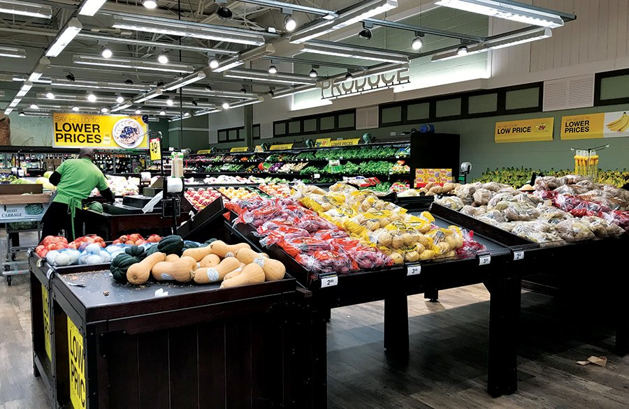 Kroger Doubles Down On Midtown Center Pick N Save