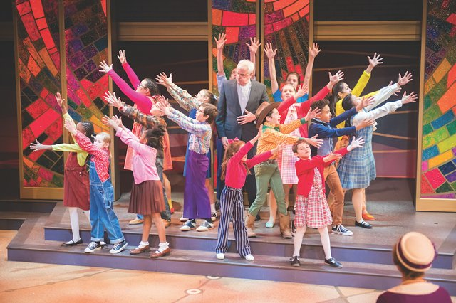 2020 Best Christmas Pageant Ever Musical First Stage Brings Music to its Annual 'Best Christmas Pageant