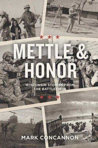 Mettle and Honor: Vietnam to Air on Milwaukee PBS - Shepherd