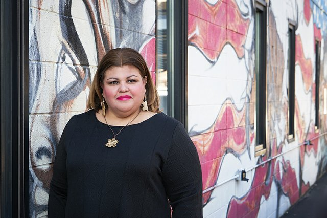 Hero Of The Week Tammy Rivera Mends South Side Fences Shepherd