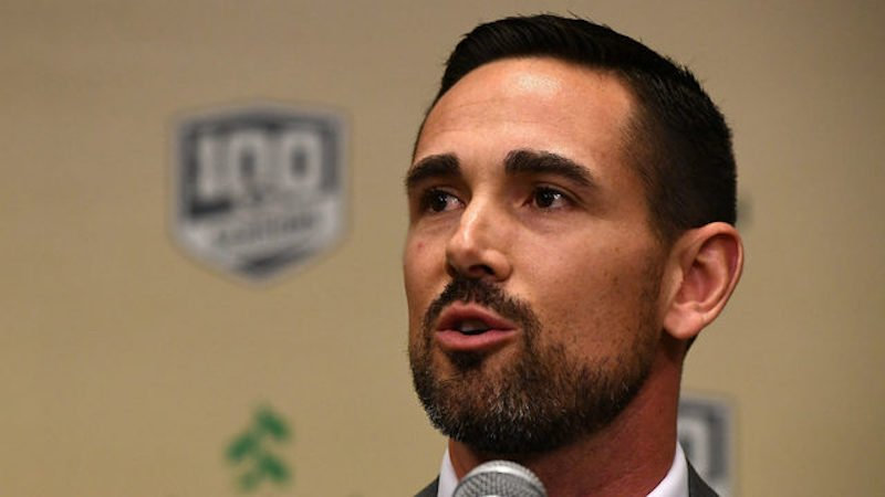 LaFleur: Rodgers called before Packers offered HC job