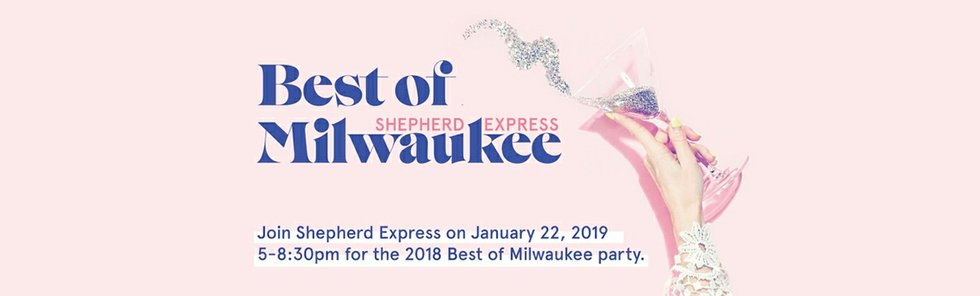 Best Of Milwaukee 2018