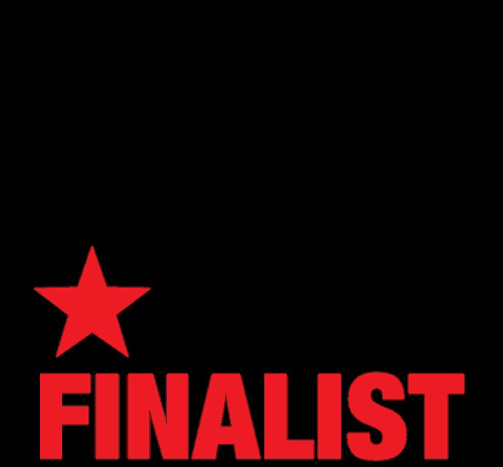 BOM 2018 finalist