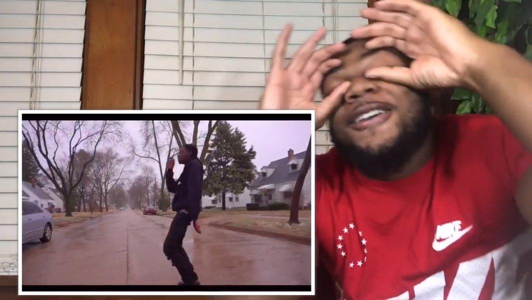 The Best Milwaukee Rap Reaction Videos on YouTube - Shepherd