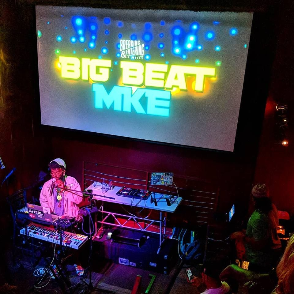 Big Beat MKE Returns For a Second Year