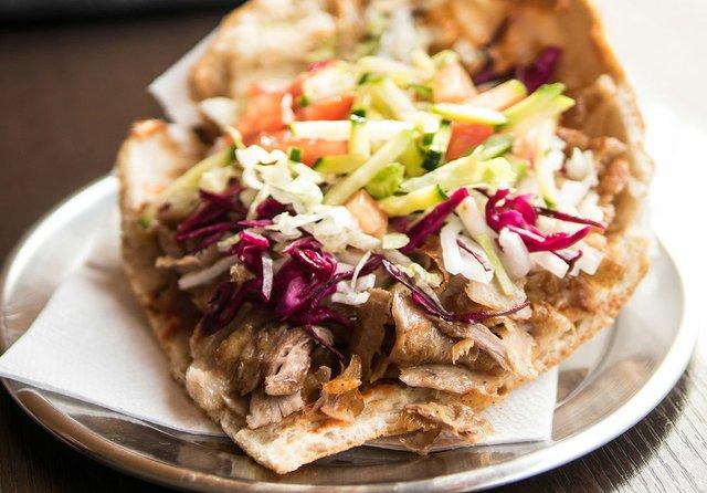 Doener Kebab