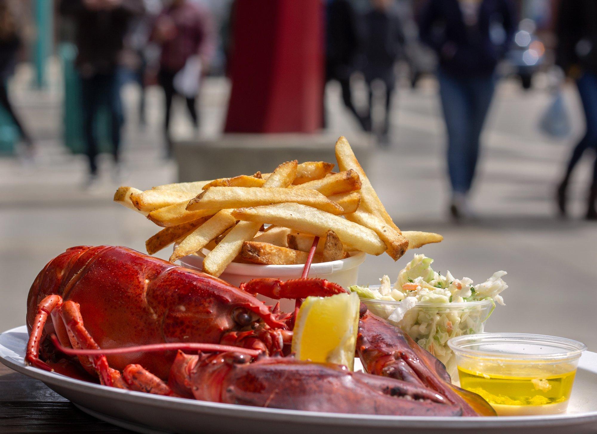 Milwaukee Public Market Does Madison >> Fresh Seafood In The Milwaukee Public Market Shepherd Express