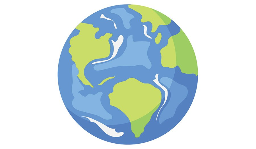 Saving the planet, saving ourselves