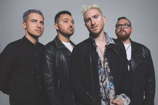 Image result for walk the moon