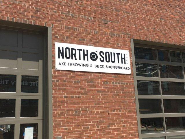 NorthSouth Club