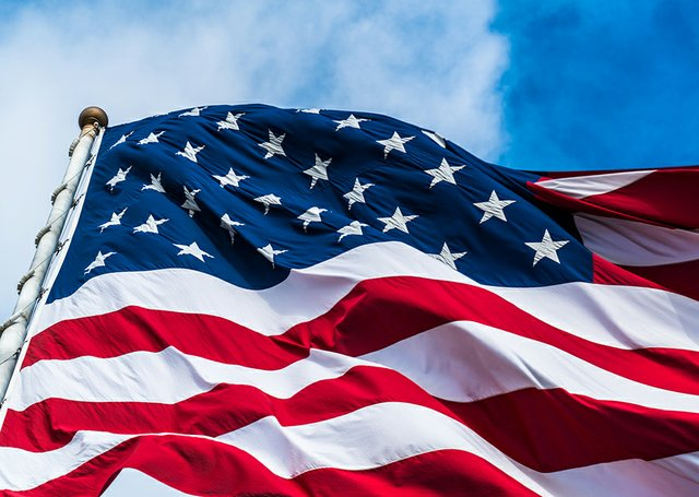 The Psychology of Patriotism - Shepherd Express