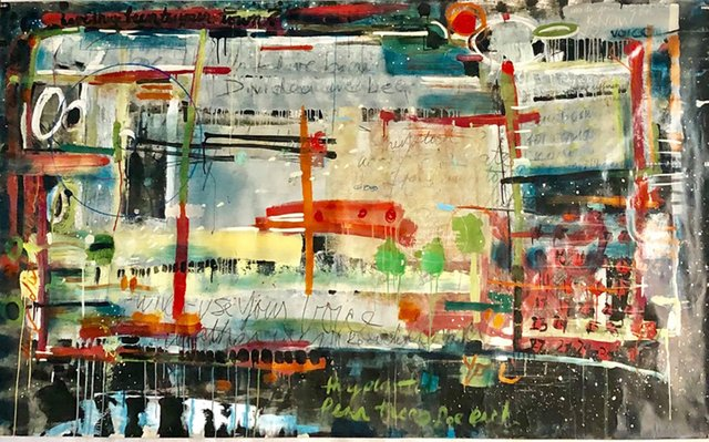 SOD_Factory-Site-Fence-5x8-acrylic-mixed-media-Erica-Jane-Huntzinger.jpg