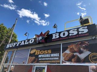 Buffalo Boss