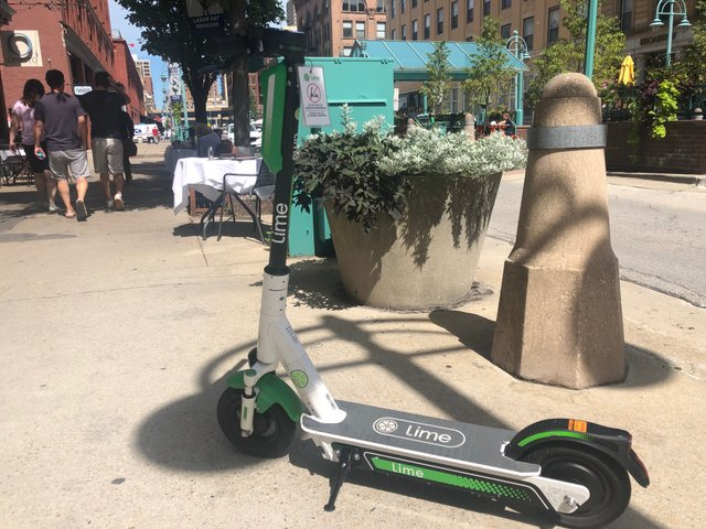 Electric Scooter Update: OWI's, Safety and a Cost Comparison